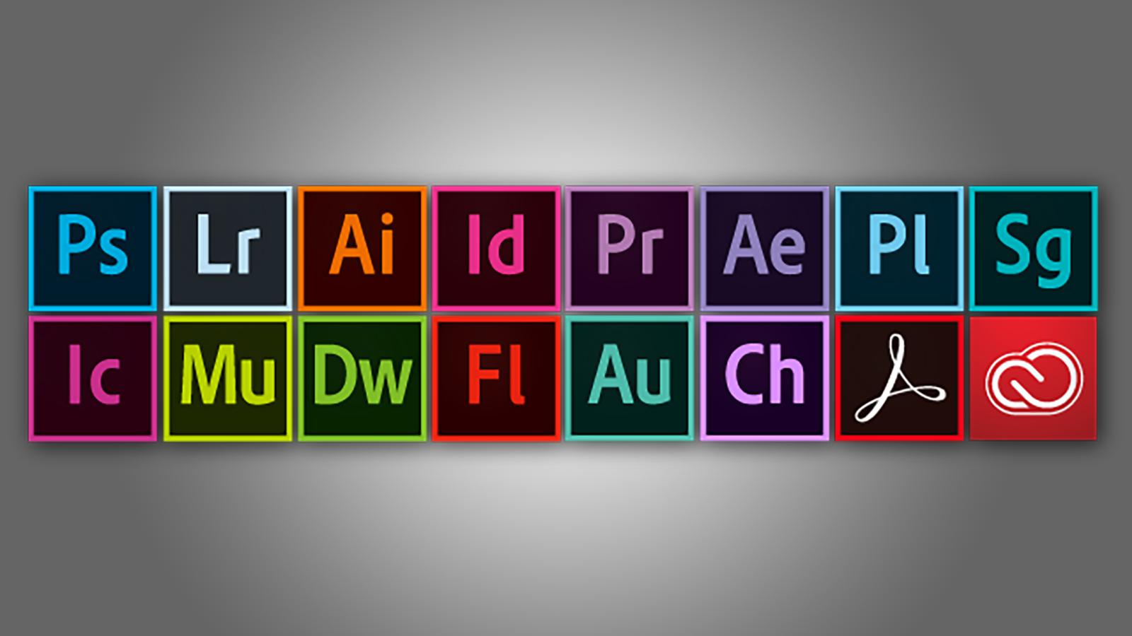 アドビ製品30種類を一挙に紹介!Adobe CCでどんなソフトが使えるのか解説します【Adobe Creative Cloud】